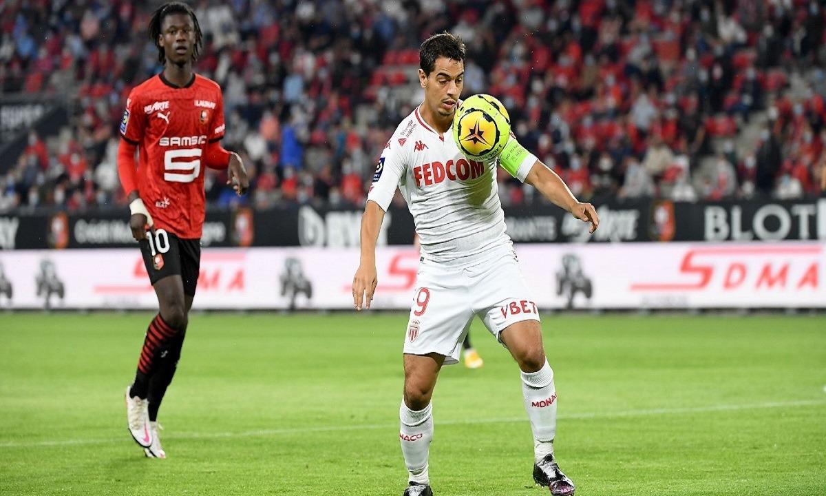 Ρεν – Μονακό 2-1: Στην κορυφή της Ligue 1 με γκολ δώρο στις καθυστερήσεις