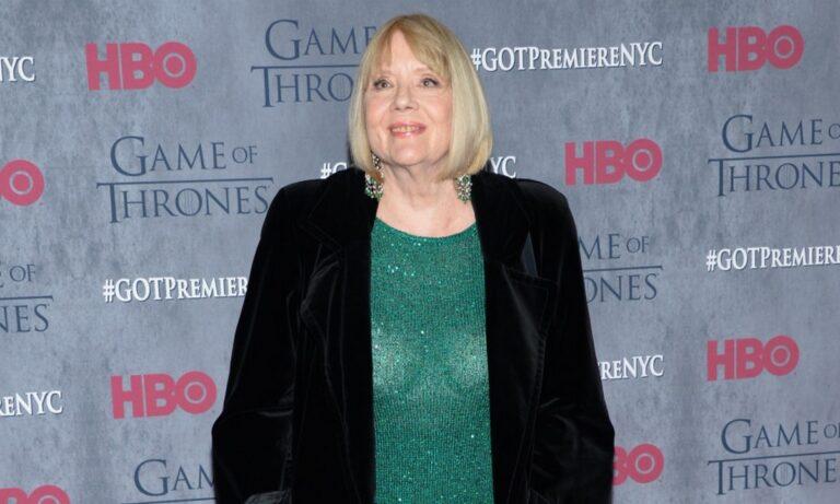 Νταϊάνα Ριγκ: Πέθανε η «Λαίδη Ολένα» του Game of Thrones