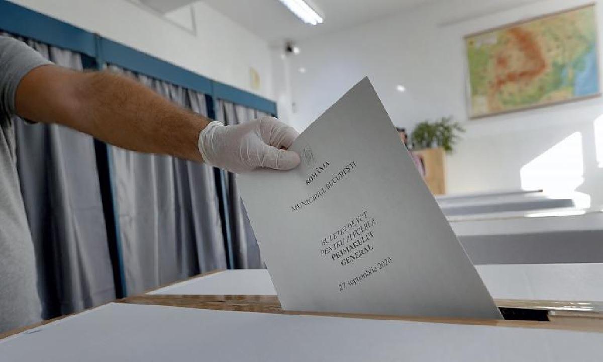 Ρουμανία: Πέθανε από κορονοϊό και επανεξελέγη δήμαρχος!