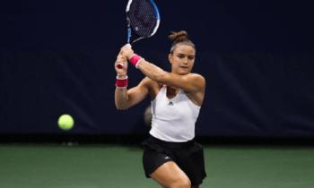 Ostrava Open: Δεν μπόρεσε η Σάκκαρη απέναντι στην Αζαρένκα
