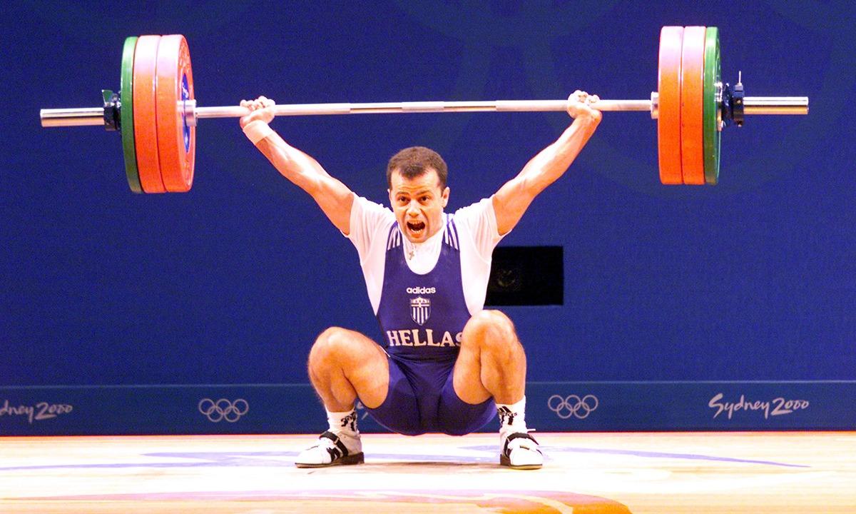 Σαν Σήμερα 17/9: Το μετάλλιο του Σαμπάνη και η έναρξη των Παραολυμπιακών