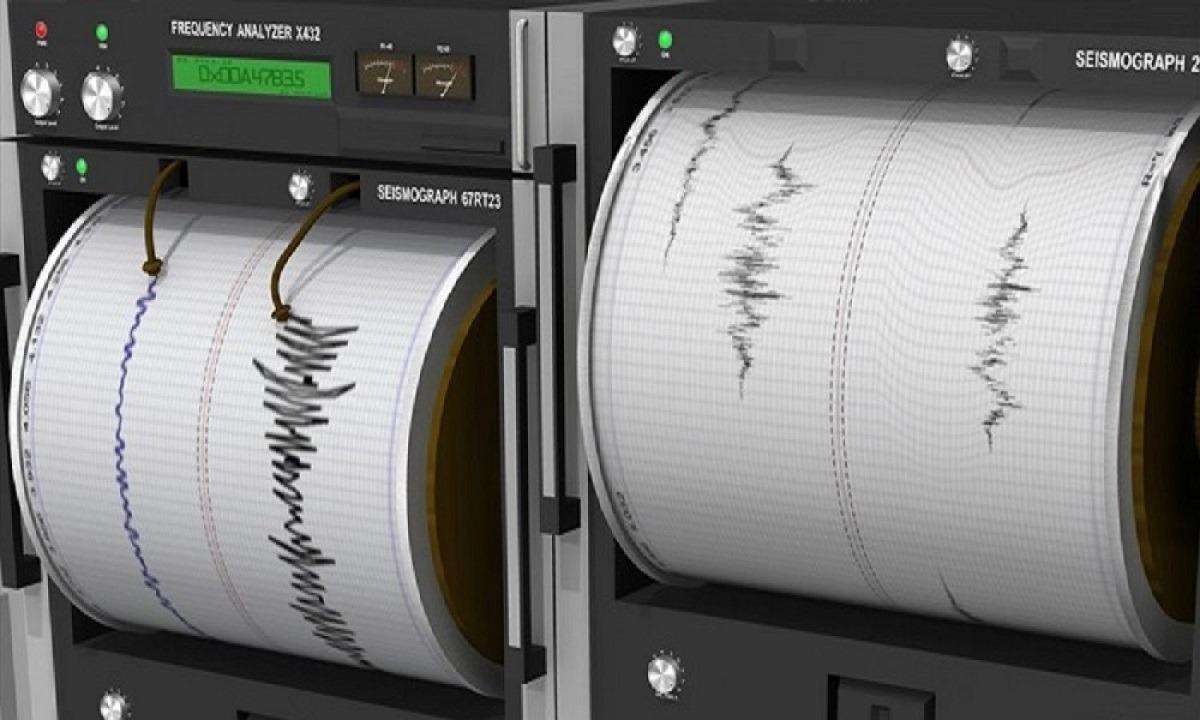 Ισχυρός σεισμός «ταρακούνησε» την Αττική – Στις Αλκυονίδες το επίκεντρο