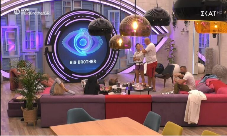 Big Brother spoiler: Αυτός είναι ο αρχηγός