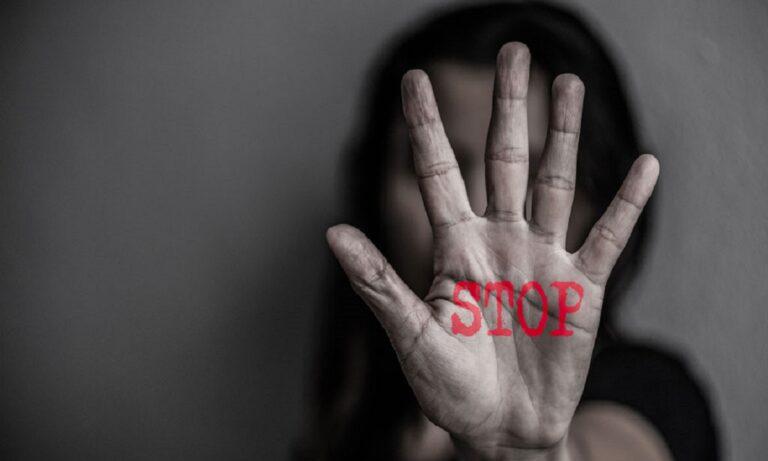 Ο «βιασμός» δεν σηκώνει χιουμοράκια