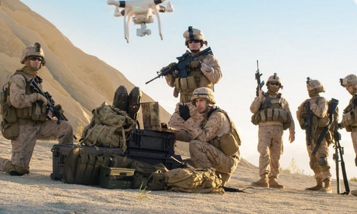 Στρατός Ξηράς: Προμήθεια μη Επανδρωμένων Ιπτάμενων Μέσων επιτήρησης τύπου ΙΙΙ