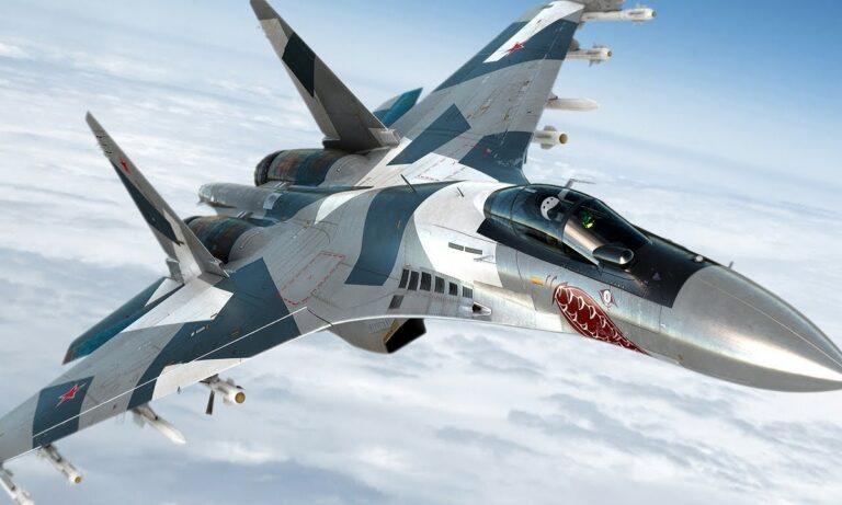 Tουρκία: Πάει για ολικη ρίξη με το ΝΑΤΟ – Αγοράζει ρωσικά Su-35