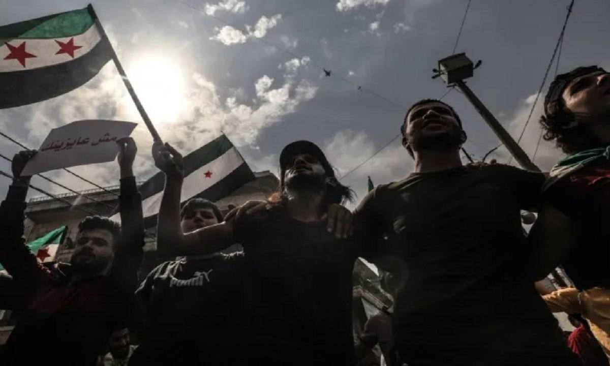 ΟΗΕ: Οι φιλότουρκοι βιάζουν και κλέβουν στην Συρία
