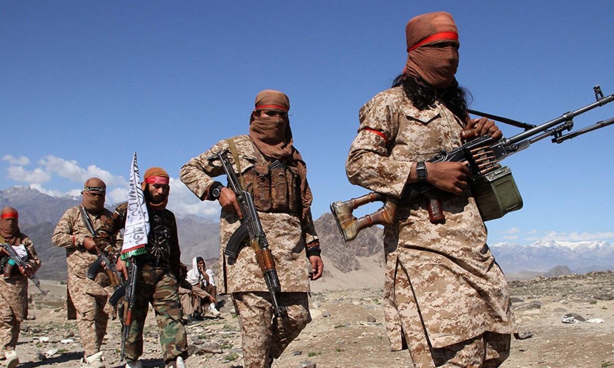 Αφγανιστάν: Αποφυλακίστηκαν δεκάδες Ταλιμπάν