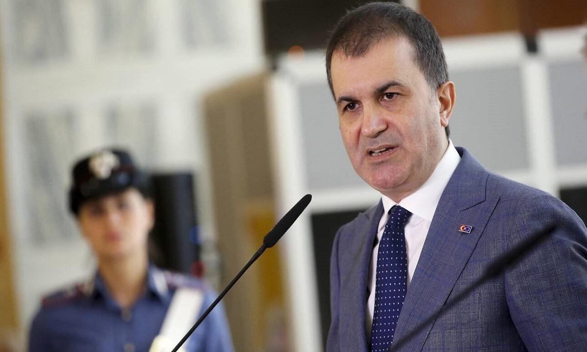 Toυρκία: Και όμως έχει δίκιο που λέει την Ελλάδα πειρατικό κράτος – Βίντεο ντοκουμέντο