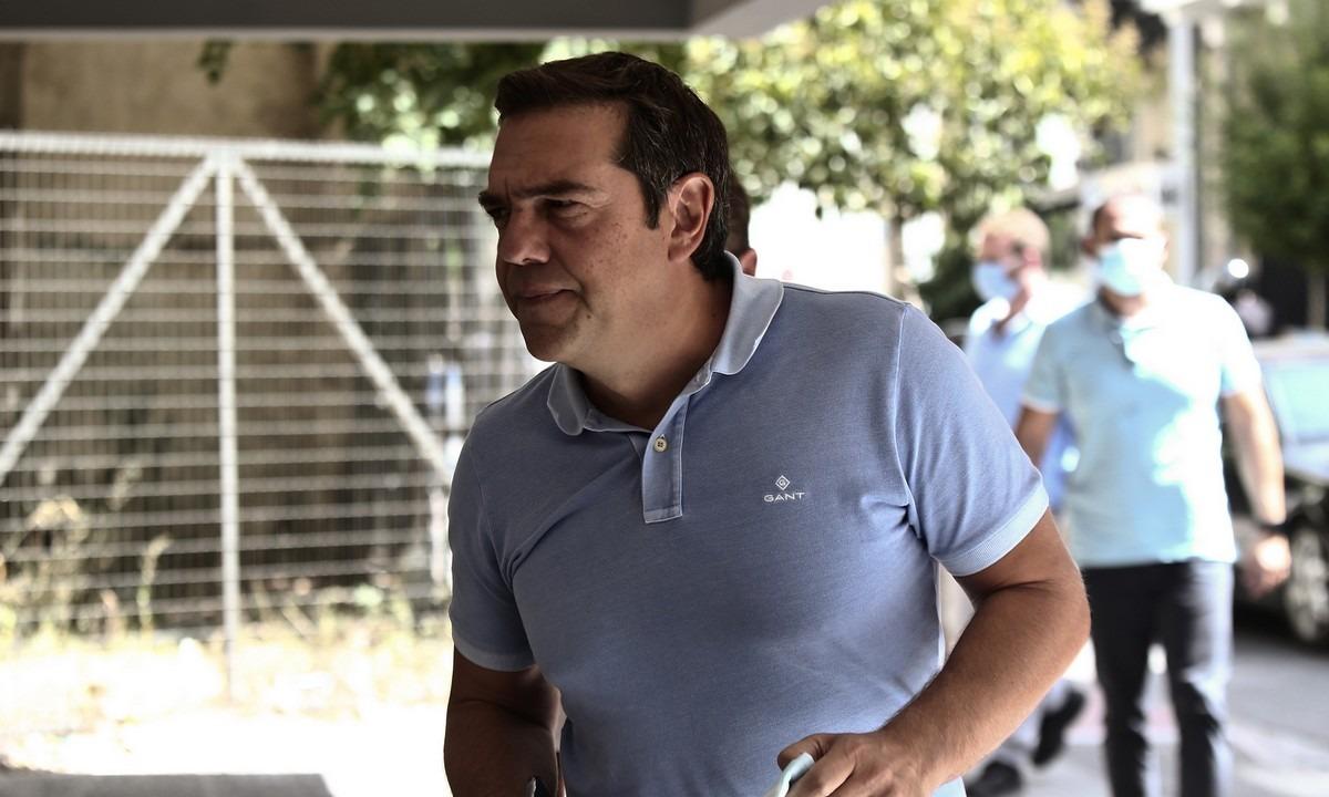 ΣΥΡΙΖΑ: Ετοιμάζει πολλές αλλαγές ο Αλέξης Τσίπρας