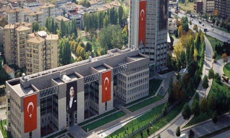 Τουρκία: Απειλεί τις ΗΠΑ με κυρώσεις η Άγκυρα