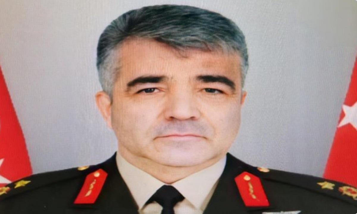 Toυρκία: ΣΟΚ – Πέθανε Τούρκος διοικητής στην Συρία από καρδιά