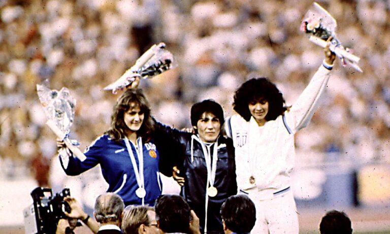 9 Σεπτεμβρίου: Η Βερούλη κατακτά το πρώτο χρυσό μετάλλιο στην ιστορία του ευρωπαϊκού πρωταθλήματος! (pics-vids)