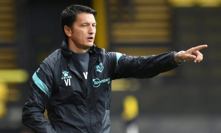 Ίβιτς: Προπονητής του μήνα τον Νοέμβριο, τον απέλυσαν τον Δεκέμβρη!