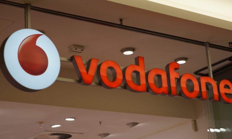 Vodafone: Προσφορά στους πληγέντες του Ιανού – Μέχρι πότε διαρκεί