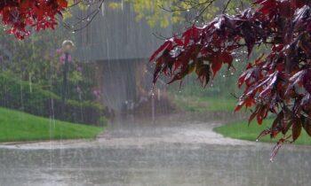 Καιρός 21/9: Τοπικές βροχές και καταιγίδες