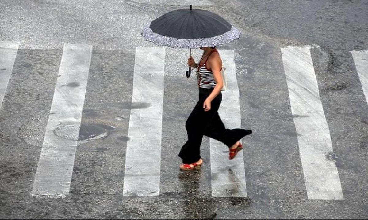 Καιρός: Αλλάζει το  σκηνικό από σήμερα (29/5), με νεφώσεις και βροχές