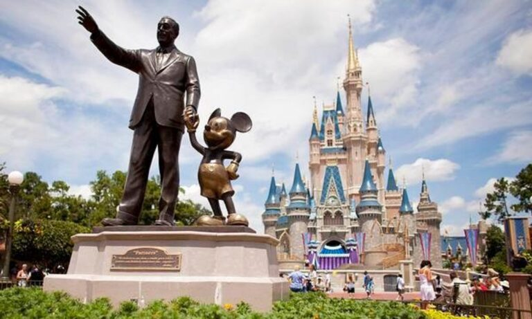 Walt Disney: Ανακοίνωσε ότι απολύει 28.000 εργαζόμενους!
