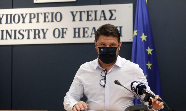 Γενικό lockdown σε Ελευσίνα, Ασπρόπυργο και Κοζάνη ανακοινώνει η Κυβέρνηση