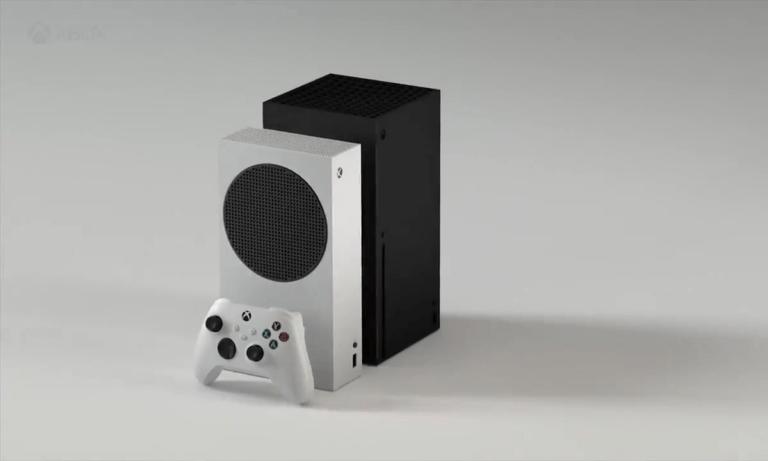 Διέρρευσε το Xbox Series S και η τιμή του Xbox Series X (pics-vids)