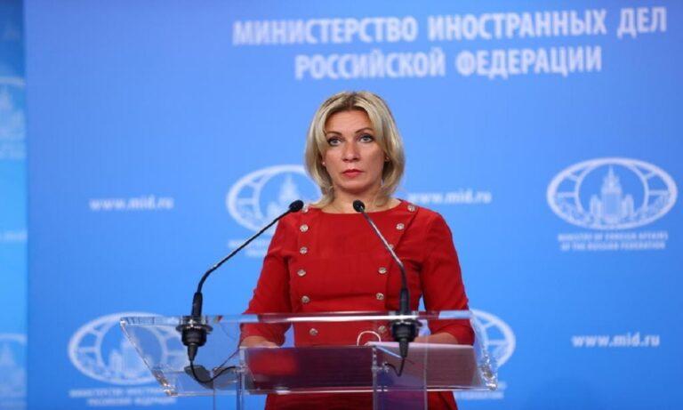 Ρωσία: Επίσημα υπέρ των 12 μιλίων στη βάση του Διεθνούς Δικαίου