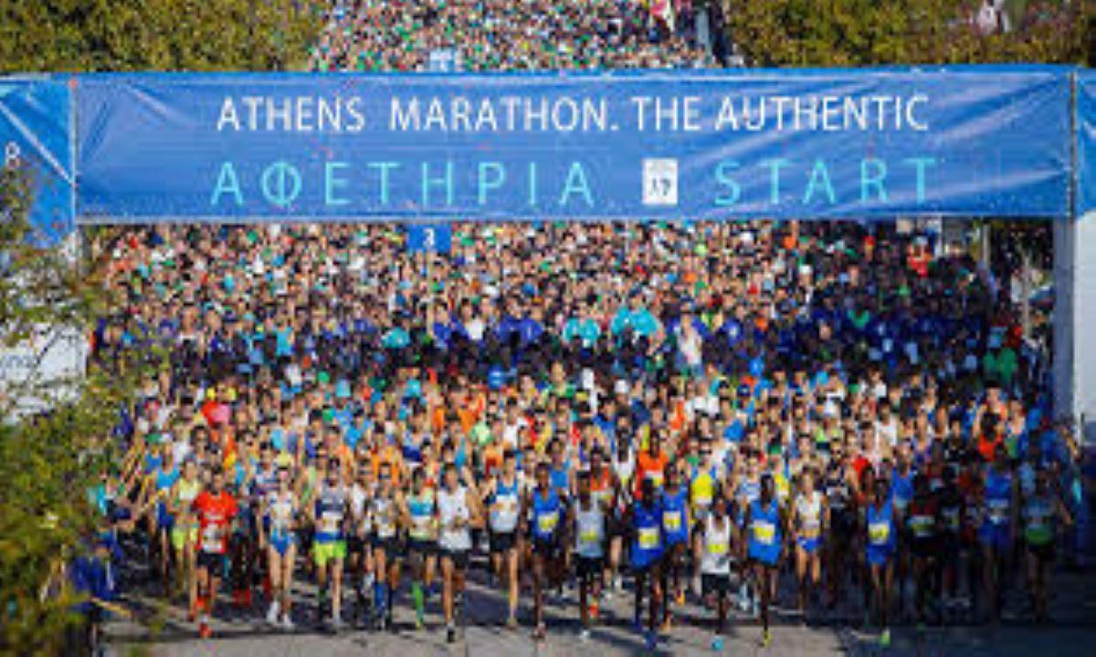 Αυθεντικός μαραθώνιος Αθήνας: Δεν θα γίνει το 2020!