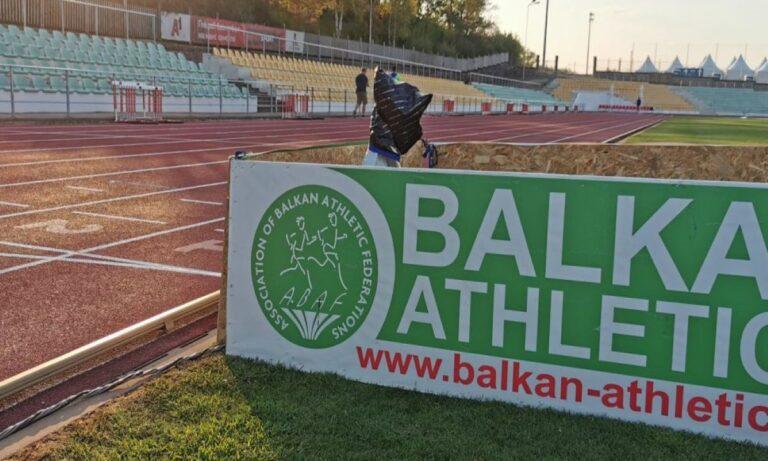 Βαλκανική ομοσπονδία στίβου: Αυτή είναι η πρόταση της για το αγωνιστικό πρόγραμμα του 2021