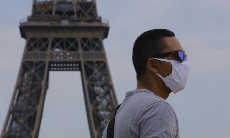 Γαλλία: Ανακοινώνει γενικό lockdown σε όλη τη χώρα για ένα μήνα!