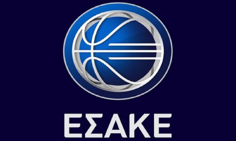 ΕΣΑΚΕ: Η προθεσμία λήγει, ο Γαλατσόπουλος σε δίλημμα