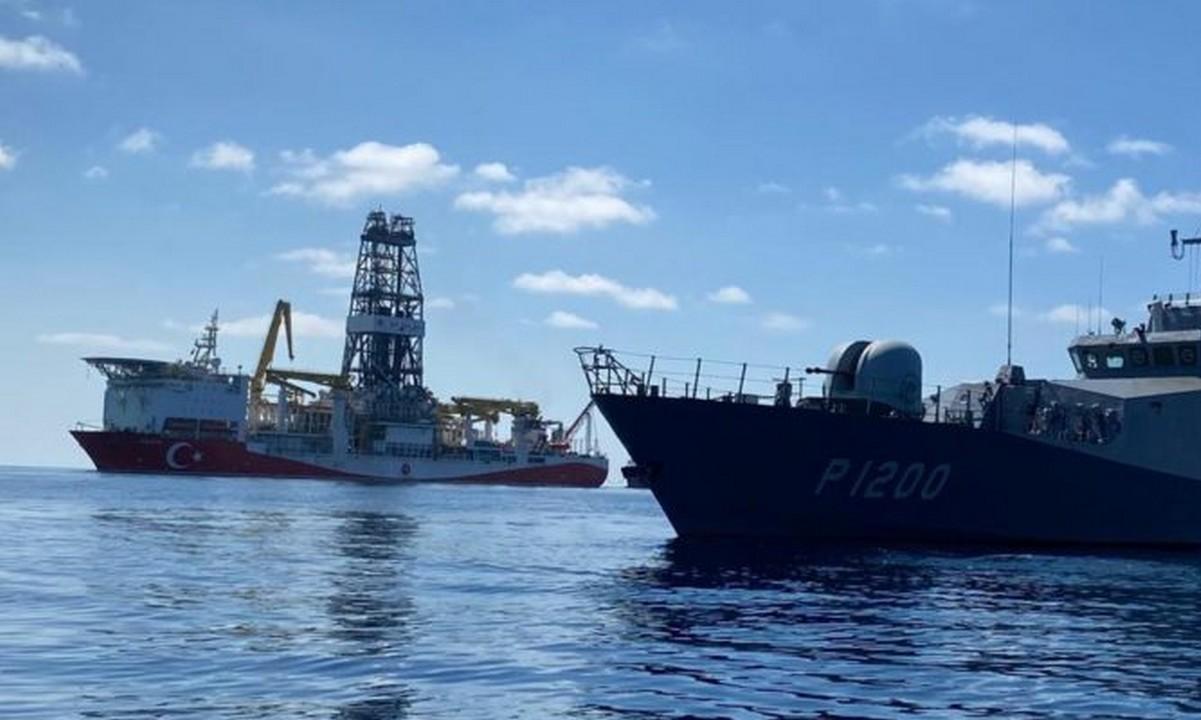 Ελληνοτουρκικά: Τα Τουρκικά πλοία ήδη ξεκίνησαν τις έρευνες -Δημιουργούν έτσι τετελεσμένα στη Μεσόγειο (vid)