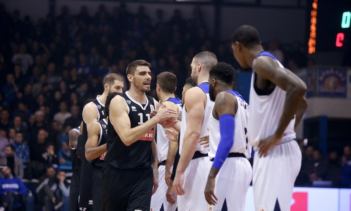 Basket League: Πρεμιέρα με τοπικό ντέρμπι και ειδικές αποστολές! (vid)