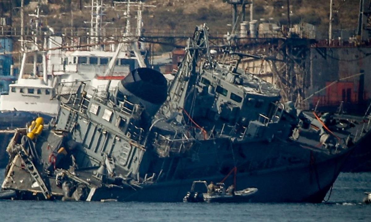 «Καλλιστώ»: Πήγαινε σαν… τρελό το container ship και προκάλεσε την σύγκρουση!