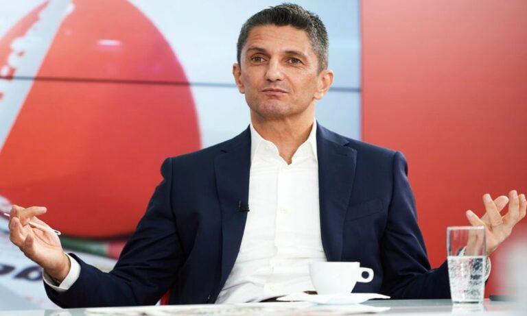 Λουτσέσκου-Νέο ξέσπασμα: Και στην Ελλάδα έχασα  πρωτάθλημα στα χαρτιά!
