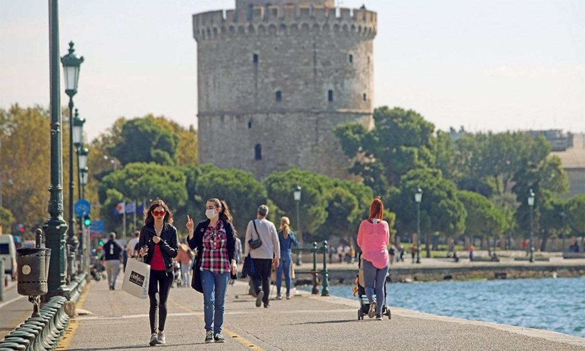 Κορονοϊός: Έκτακτη συνεδρίαση – Στο επίκεντρο η Θεσσαλονίκη!