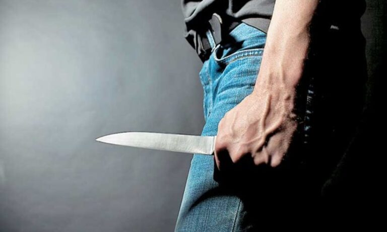 Οικογενειακή τραγωδία στο Ηράκλειο: Γιος επιτέθηκε με μαχαίρι σε μητέρα και αδερφή