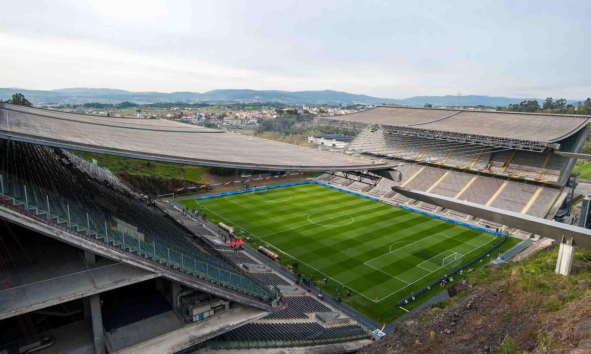 ΑΕΚ: Θα έχει λιγότερο κόσμο η Μπράγκα στο γήπεδο