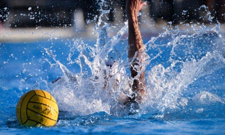 Πόλο: Αναβάλλονται και οι αγώνες του Σαββάτου σε Α1 Ανδρών και Α' Γυναικών
