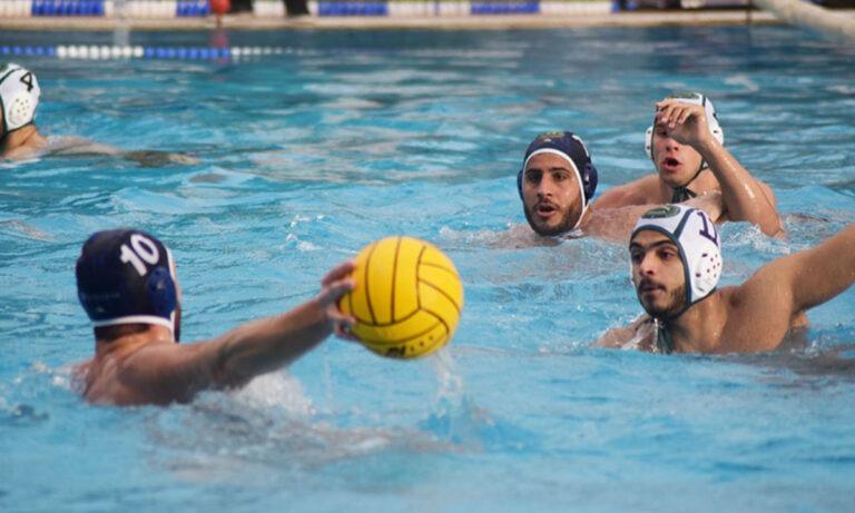 Πόλο-Α1 Ανδρών: Το πρόγραμμα της 4ης αγωνιστικής