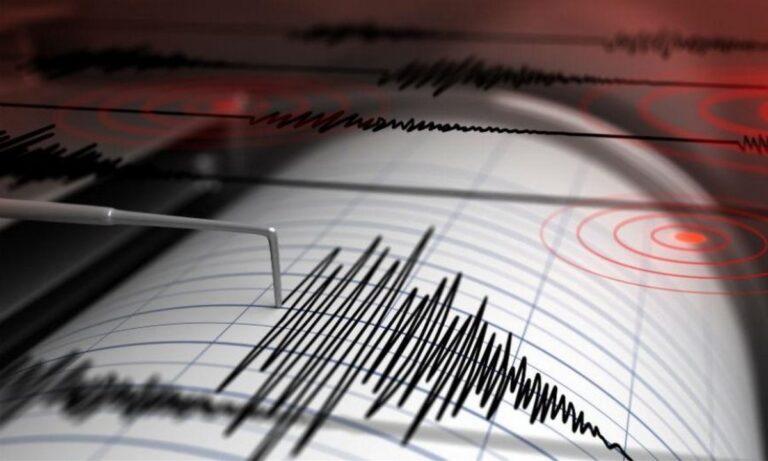 Σκιάθος: Έγινε σεισμός 4,2 ρίχτερ – Αισθητός και στην Αττική (pic)