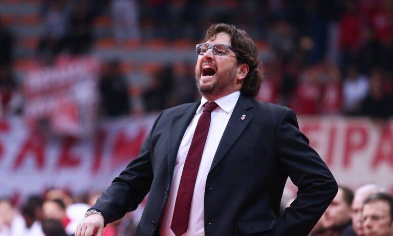 Τρινκιέρι: Τιμωρήθηκε από την Euroleague