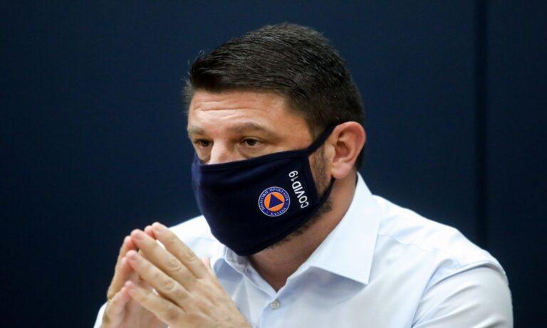 Κορονοϊος: Ποιοι εξαιρούνται από την υποχρεωτική χρήση μάσκας