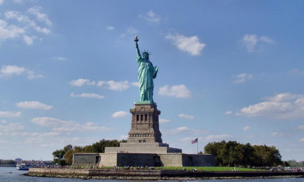 Σαν σήμερα: Τα εγκαίνια του Αγάλματος της Ελευθερίας