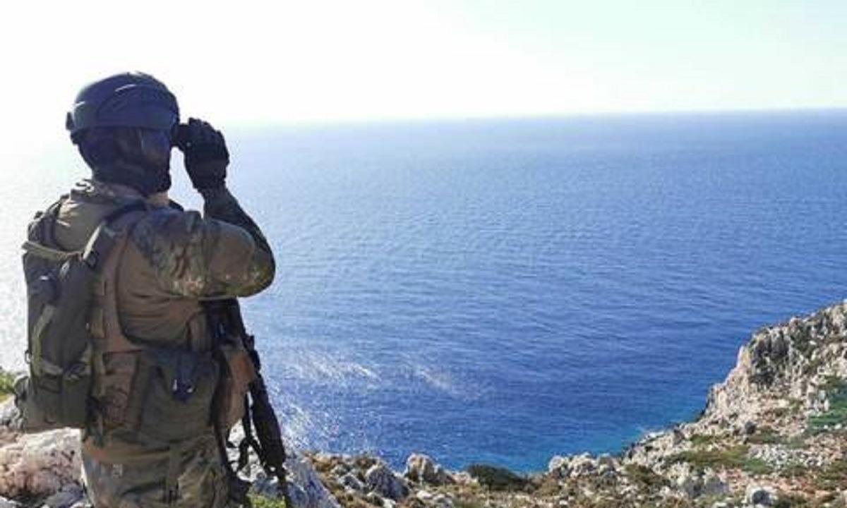 Τούρκοι: Γιατί ψάχνουν ελληνικά υποβρύχια και Έλληνες κομάντο