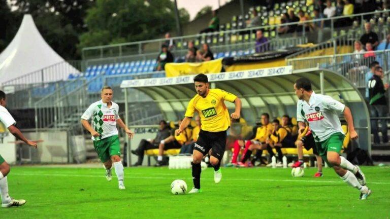 Χοσέ 19/10 Προγνωστικά: Με τα γκολ ξανά στην Ελβετία