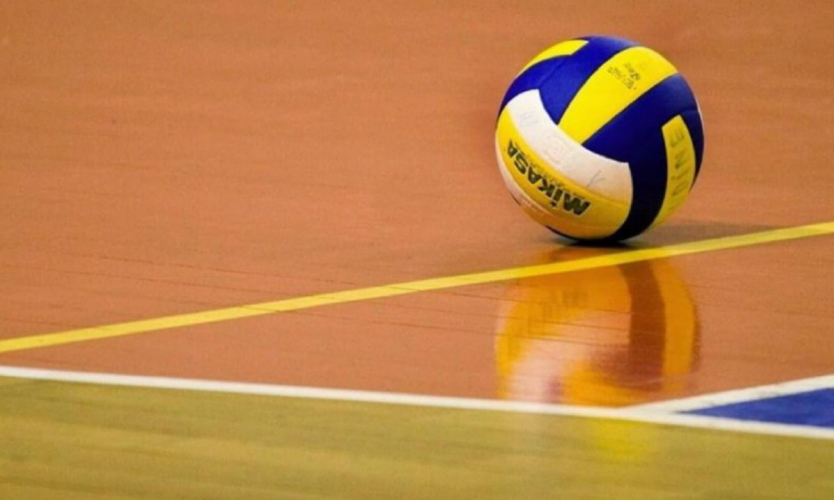 Volley league: 2η αγωνιστική με μία αναβολή