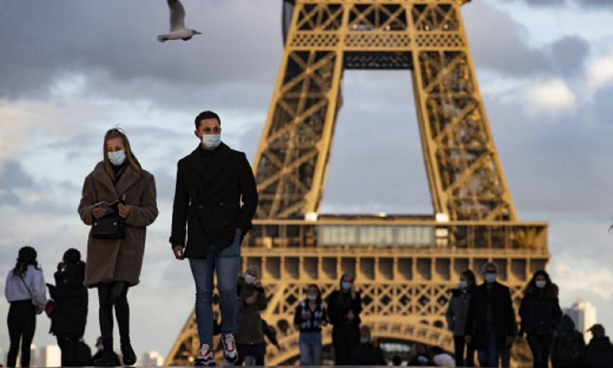 Γαλλία – Lockdown: Οι έξι προϋποθέσεις για έξοδο από το σπίτι