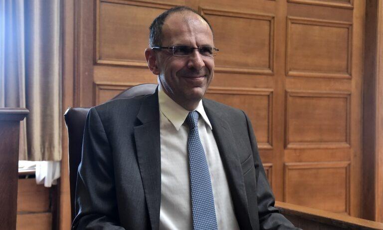 Γεραπετρίτης: «Προετοιμασμένοι για κάθε ενδεχόμενο με την Τουρκία»