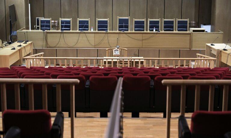 Δίκη Χρυσής Αυγής: Ένοχος ο Γιώργος Ρουπακιάς για τη δολοφονία του Παύλου Φύσσα