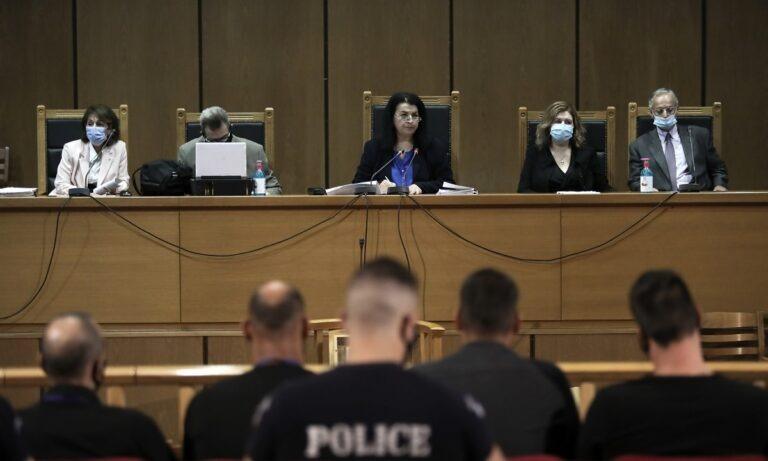 Δίκη Χρυσής Αυγής: Τότε θα ανακοινωθούν οι ποινές, για ποιους το σκεπτικό της απόφασης δείχνει φυλακή