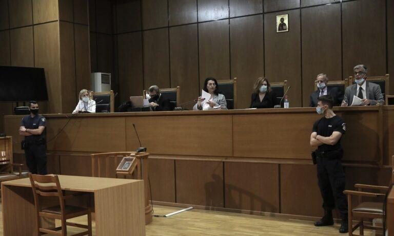 Χρυσή Αυγή: Πότε θα συλληφθούν οι καταδικασθέντες – Οι υποψήφιες φυλακές